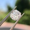 1.53ct Cut Cornered Brilliant Cut Diamond GIA G SI1 4