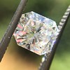 1.53ct Cut Cornered Brilliant Cut Diamond GIA G SI1 2