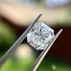 1.53ct Cut Cornered Brilliant Cut Diamond GIA G SI1 24