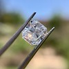 1.53ct Cut Cornered Brilliant Cut Diamond GIA G SI1 28