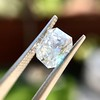 1.53ct Cut Cornered Brilliant Cut Diamond GIA G SI1 26