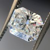 1.53ct Cut Cornered Brilliant Cut Diamond GIA G SI1 7