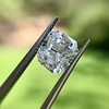 1.53ct Cut Cornered Brilliant Cut Diamond GIA G SI1 22