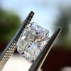 1.53ct Cut Cornered Brilliant Cut Diamond GIA G SI1 14