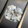1.53ct Cut Cornered Brilliant Cut Diamond GIA G SI1 6