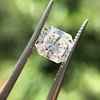 1.53ct Cut Cornered Brilliant Cut Diamond GIA G SI1 5
