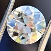 1.53ct Old European Cut Diamond GIA J VS2  4