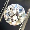 1.53ct Old European Cut Diamond GIA J VS2  16