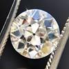 1.53ct Old European Cut Diamond GIA J VS2  1