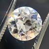 1.53ct Old European Cut Diamond GIA J VS2  18