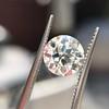 1.53ct Old European Cut Diamond GIA K VS2 6