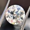 1.53ct Old European Cut Diamond GIA K VS2 15