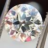 1.53ct Old European Cut Diamond GIA K VS2 4