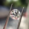 1.53ct Old European Cut Diamond GIA K VS2 14