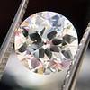 1.53ct Old European Cut Diamond GIA K VS2 8