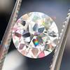 1.53ct Old European Cut Diamond GIA K VS2 10
