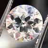 1.53ct Old European Cut Diamond GIA K VS2 7