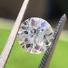 1.54ct Old European Cut Diamond GIA I VS2 19