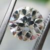 1.54ct Old European Cut Diamond GIA I VS2 3