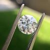 1.54ct Old European Cut Diamond GIA I VS2 8