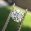 1.54ct Old European Cut Diamond GIA I VS2 7