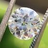 1.54ct Old European Cut Diamond GIA I VS2 5