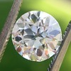 1.54ct Old European Cut Diamond GIA I VS2 6