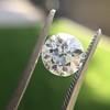 1.54ct Old European Cut Diamond GIA I VS2 9