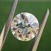 1.54ct Old European Cut Diamond GIA I VS2 0