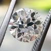 1.54ct Old European Cut Diamond GIA I VS2 16