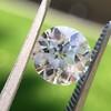 1.54ct Old European Cut Diamond GIA I VS2 18