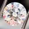 1.54ct Old European Cut Diamond GIA J VS1 0
