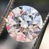 1.54ct Old European Cut Diamond GIA J VS1 9