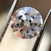 1.54ct Old European Cut Diamond GIA J VS1 7