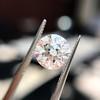 1.54ct Old European Cut Diamond GIA J VS1 8