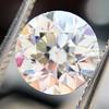 1.54ct Old European Cut Diamond GIA J VS1 6