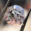 1.54ct Old European Cut Diamond GIA J VS1 10