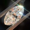 1.59ct Antique Marquise Cut Diamond GIA F VS2 2