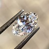 1.59ct Marquise/Moval Cut Diamond GIA G VS1 15