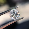 1.59ct Old European Cut GIA F VS2 20