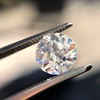 1.59ct Old European Cut GIA F VS2 22