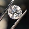 1.59ct Old European Cut GIA F VS2 4