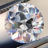 1.59ct Old European Cut GIA F VS2 0