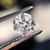 1.59ct Old European Cut GIA F VS2 19