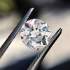 1.59ct Old European Cut GIA F VS2 16