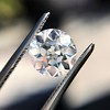 1.59ct Old European Cut GIA F VS2 1