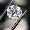 1.59ct Old European Cut GIA F VS2 2
