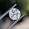 1.59ct Old European Cut GIA F VS2 14