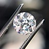1.59ct Old European Cut GIA F VS2 8