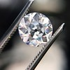 1.59ct Old European Cut GIA F VS2 5